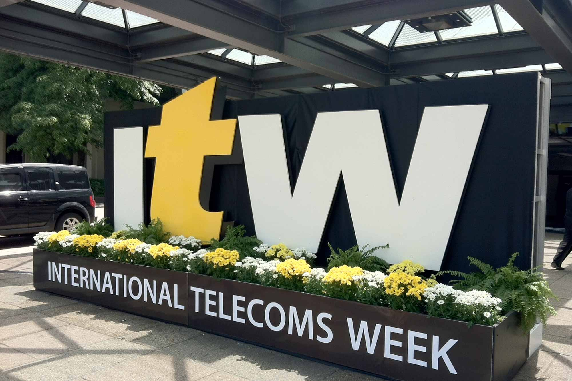 MobiWeb at ITW 2014, the meeting point for the wholesale telecommunications