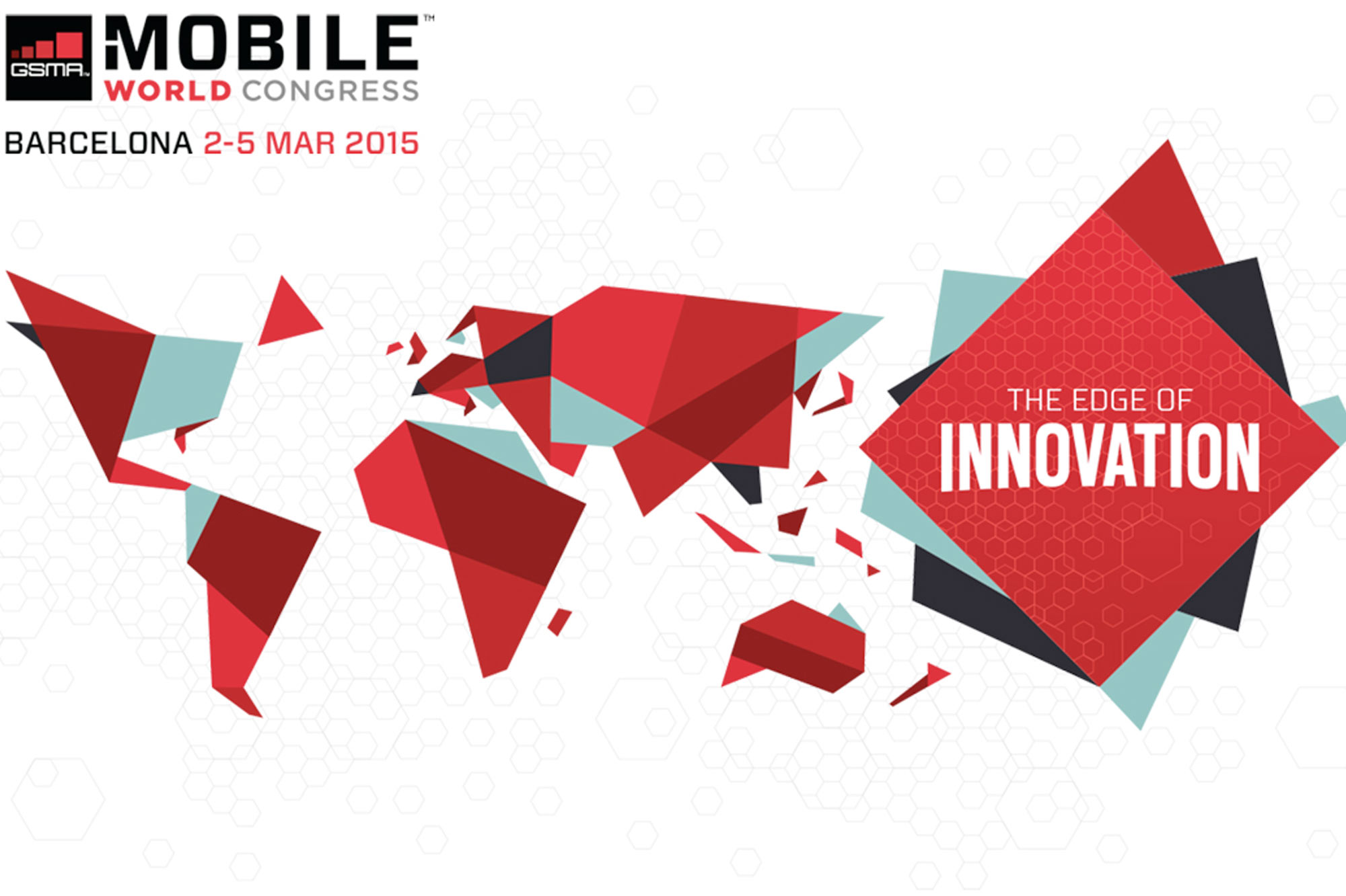 MobiWeb at MWC 2015, the world's greatest mobile innovation event