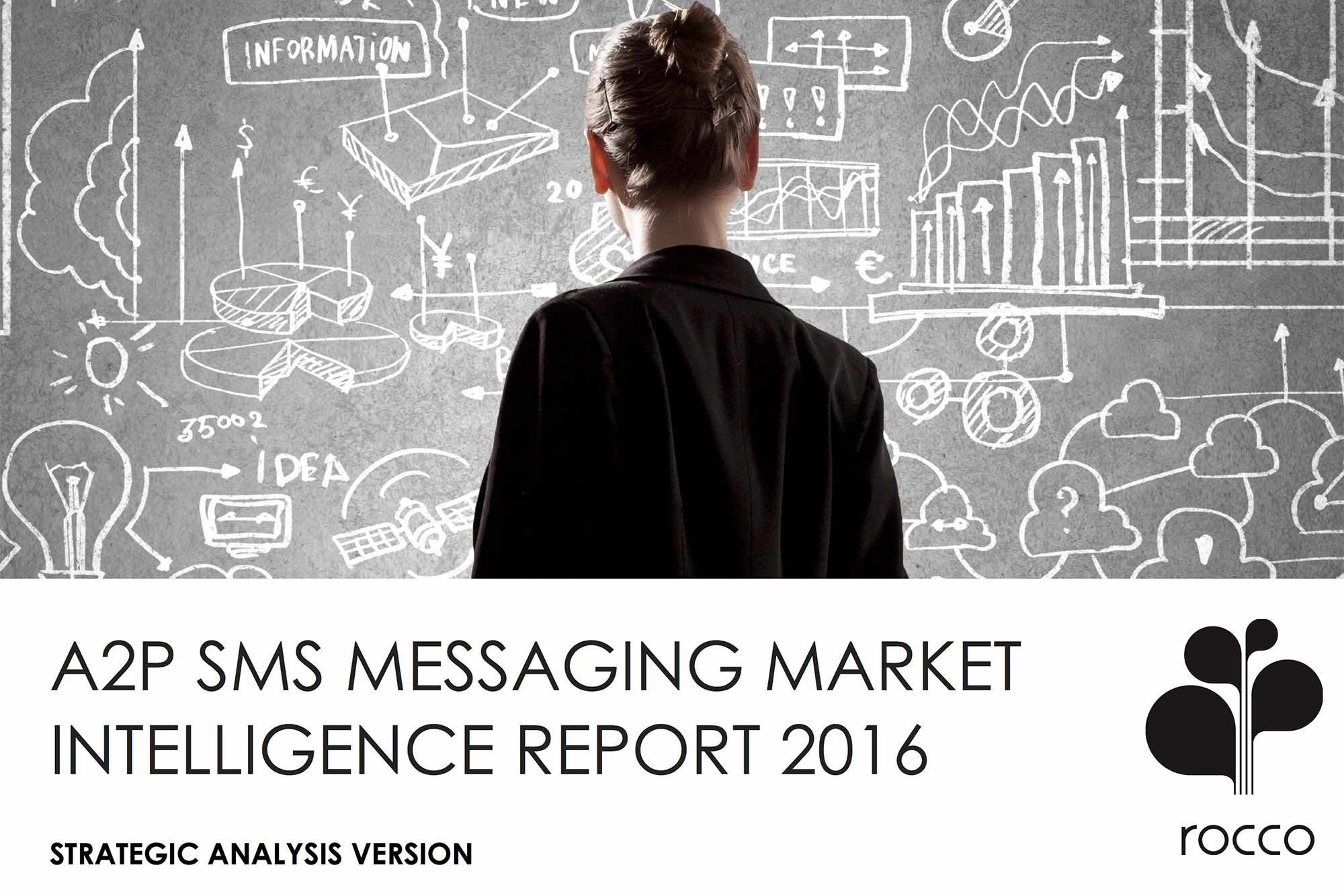 MobiWeb participates in ROCCO's A2P SMS Messaging Market Intelligence Report 2016