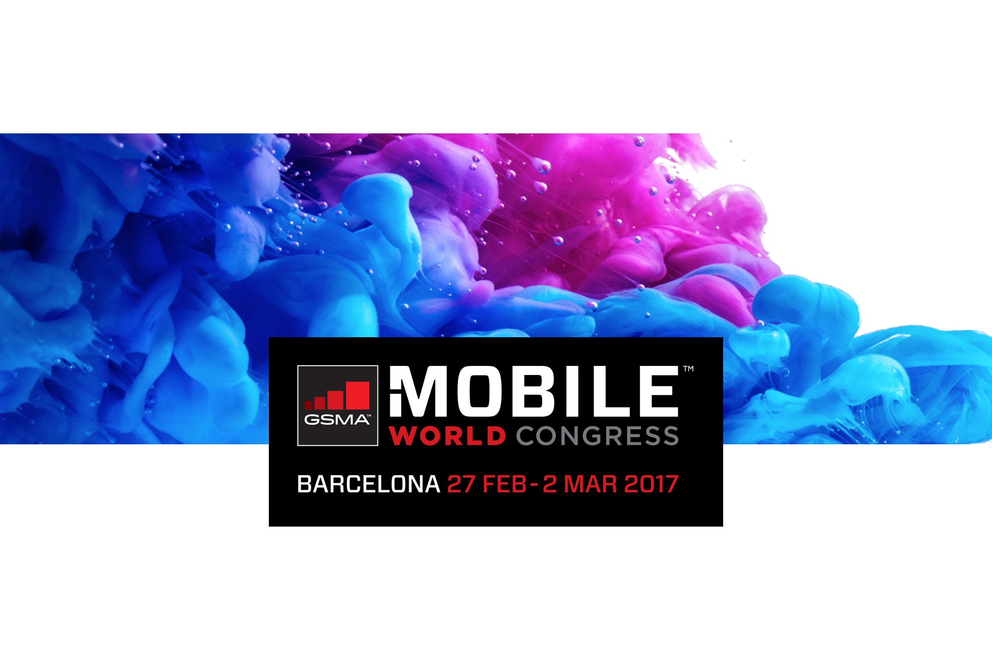 MobiWeb at MWC 2017, the mobile industry event