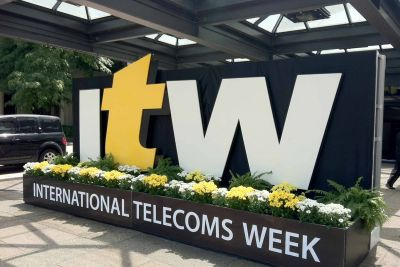 MobiWeb at ITW 2015, the meeting point for the wholesale telecommunications